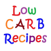 Low Carb Recipes.