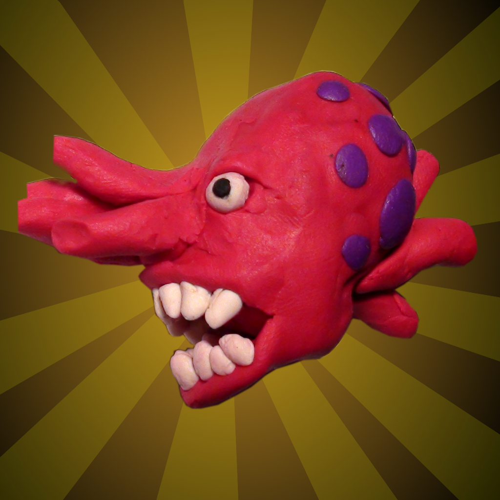Cave Squid by Gremlin Software icon
